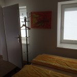 second bedroom small