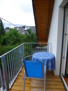 balcony south